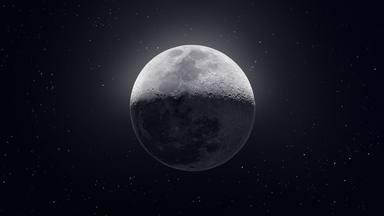Aquest divendres: primer l'eclipsi de Lluna de l'any