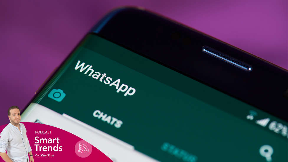 Smart trends 41: La seguridad en WhatsApp