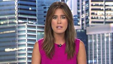 Isabel Jiménez estalla contra un bulo que afecta a su trabajo en 'Informativos Telecinco'