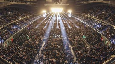 El Palacio de los Deportes de Madrid es el #1 del mundo por delante del Madison Square Garden de Nueva York