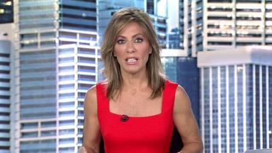 Infromativos Telecinco: Angeles Blanco estalla vuelta al cole