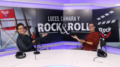 Christian Gálvez debuta estemartes en RockFM