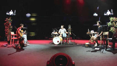 """¿Cómo trabajaran las salas de conciertos de Madrid bajo un nuevo posible """"confinamiento""""?"""