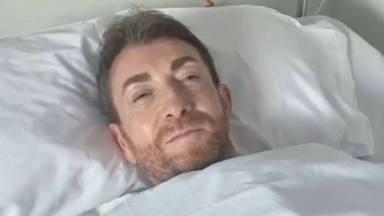 Pablo Motos sorprende a todos desde el hospital