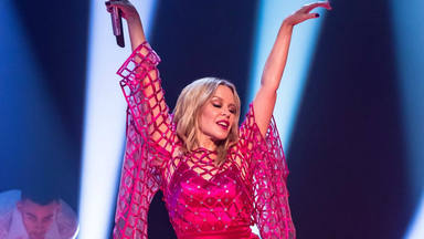 """Real Groove"" es dinamita 'disco' de Kylie Minogue con Dua Lipa que ahora podemos escuchar desde aquí"