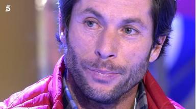 Canales Rivera habla por primera vez de la ruptura con su novia