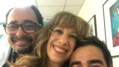 Nathalie Seseña, actriz de La que se avecina, rompe su silencio sobre el estado de salud de Jordi Sánchez