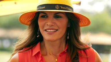 Fabiola Martínez y sus primeras vacaciones soltera