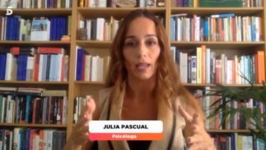 La firme decisión de Adara Molinero contra su psicóloga tras aparecer hablando de ella en Viva la vida