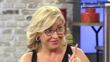Raquel Mosquera se convierte en el fichaje estrella de 'Viva la vida' de cara al regreso de Rocío Carrasco