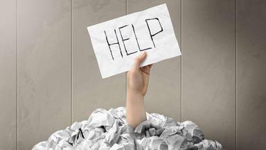Los beneficios de aprender a pedir ayuda