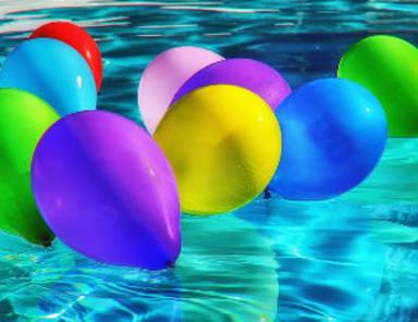 ¿Dónde sería tu fiesta de cumpleaños perfecta?