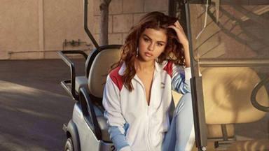 Selena Gomez vuelve a la música arropada por J Balvin