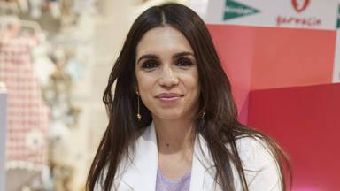 La actriz Elena Furiase, exconcursante de 'Masterchef celebrity 4'