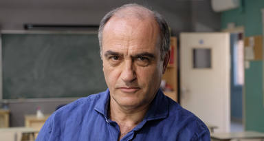 Francesc Orella en 'Merlí'