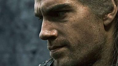 Henry Cavill ('El hombre de hierro') da vida a Geralt de Rivia en 'The Witcher'
