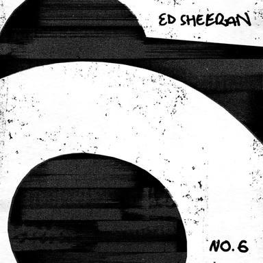 Escucha aquí, integro, No. 6 Collaborations el álbum de Ed Sheeran