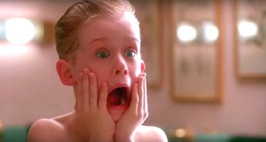 Macaulay Culkin dio vida a Kevin McAllister en Solo en casa