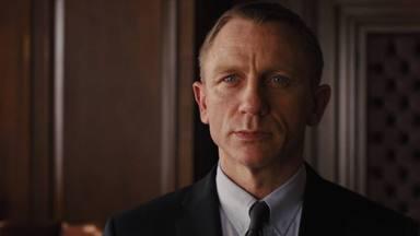 Daniel Cragi encarna a James Bond