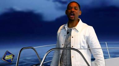 Will Smith en 'Vacaciones en el Titanic', película de 'El Hormiguero'