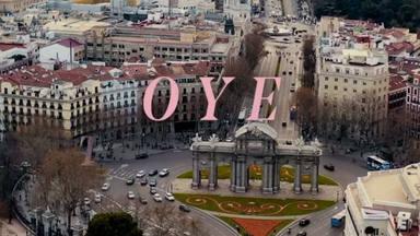 """Aquí está """"Oye"""", la canción que une y separa a TINI y Sebastián Yatra"""
