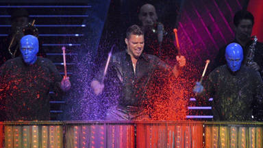 Alejandro Sanz, Julio Iglesias, Miguel Bosé y Ricky Martin entre los destacados del museo Grammy