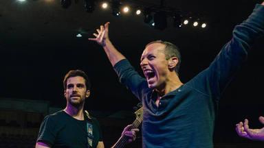 """Coldplay presentará en Londres cómo suena """"Everyday Life"""""""
