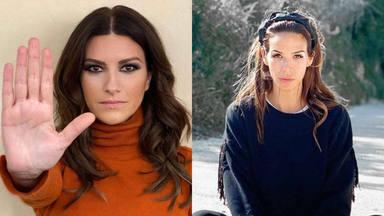 De Laura Pausini a Tamara Gorro: artistas y famosos se unen para luchar contra la violencia de género