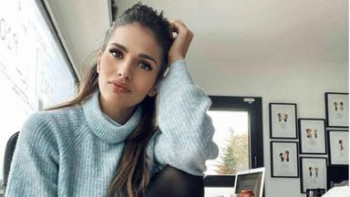 El percance que pone en peligro el cumpleaños de Sara Sálamo