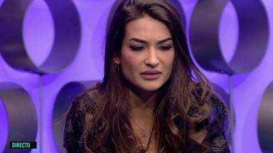 Los sueños rotos de Estela Grande en su reencuentro con Kiko Jiménez y la decepción: ''Me siento fatal''
