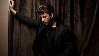 Blas Cantó confiesa que sufre ansiedad tras la cancelación de 'Eurovisión'