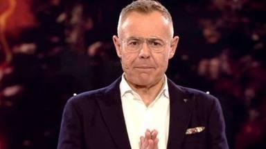 El porqué de la desaparición repentina de Jordi González de la televisión y de las redes sociales