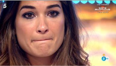 Estela Grande hace balance de su relación con Diego Matamoros en 'Viva la vida'