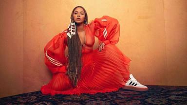 Beyoncé presenta 'Black Parade'