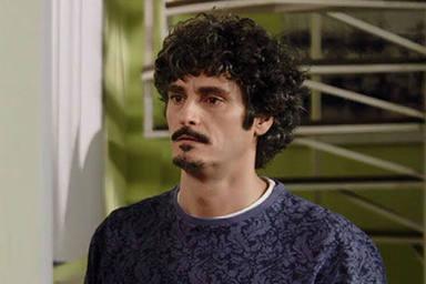 La nueva imagen de Antonio Pagudo que se aleja por completo de su personaje en 'La que se avecina'