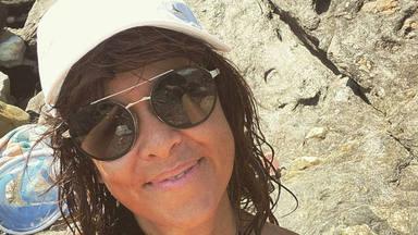 Vanesa Martin colabora con el ayuntamiento de Tarifa para promocionar la iniciativa 'Universo Tarifa'