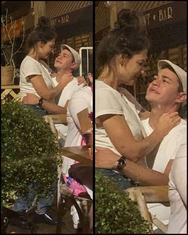 Katie Holmes ha aparecido por las calles de Nueva York junto a un chico que parece ser su nuevo novio