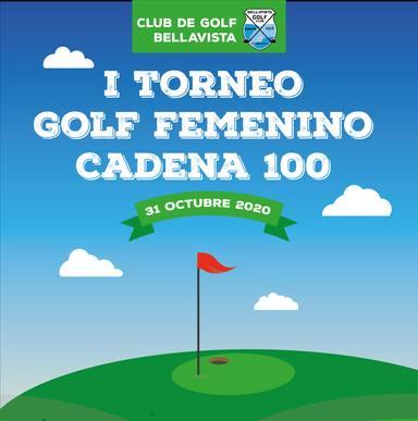 Golf cadena 100