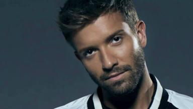"""Pablo Alborán retrasa, por sorpresa, la llegada de su álbum """"Vértigo"""""""