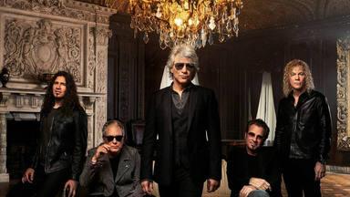 """Bon Jovi lanza su inesperado y primer EP navideño """"A Jon Bon Jovi Christmas"""", que podemos escuchar desde aquí"""