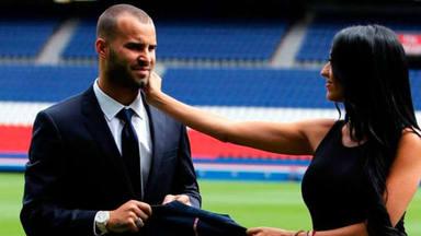 No te pierdas la bonita sorpresa que le ha hecho Aurah Ruiz a su chico Jesé Rodríguez