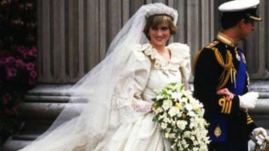El mítico vestido de novia de Lady Di se exhibirá en Kensington Palace, marcando un momento histórico