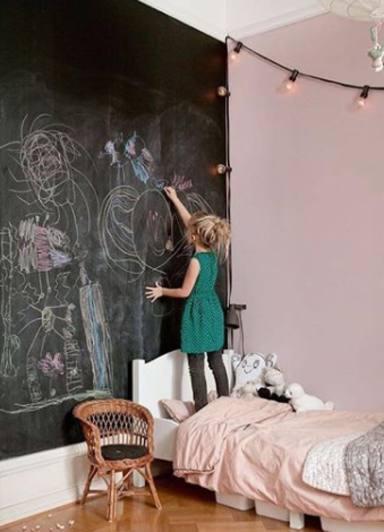 Renueva tu habitación por poco dinero y algo de imaginación