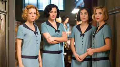 Las tres series que debes volver a ver después del final de 'Las Chicas del Cable'