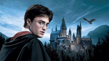 Daniel Radcliffe interpreta a 'Harry Potter'