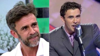 De 'Furor' a 'Sálvame': luces y sombras del presentador Alonso Caparrós