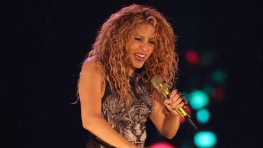 El videoclip de Shakira que se ha hecho viral 14 años después y ha hecho reír a la artista al recordarlo