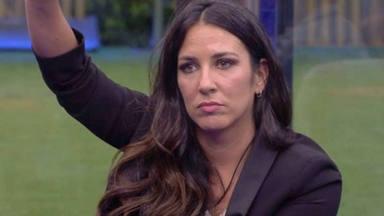 Irene Junquera conmociona a la audiencia al confesar su problema de salud: ''tengo un tumor en la cabeza''