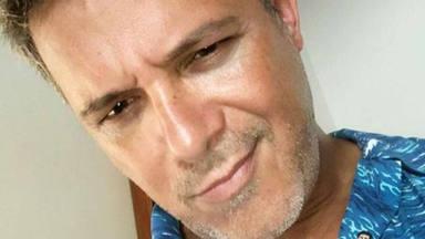 Alejandro Sanz presume de hija Manuela en su último concierto con 'La Gira' por México