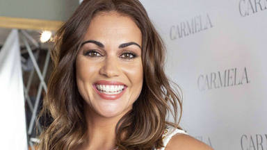 Lara Álvarez deja en el aire la participación de este famoso en 'Supervivientes'